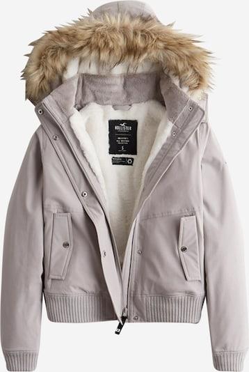 HOLLISTER Jacke in grau, Produktansicht
