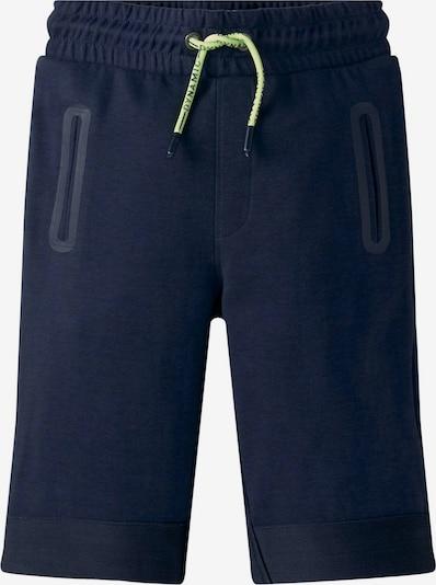 TOM TAILOR Shorts in marine, Produktansicht