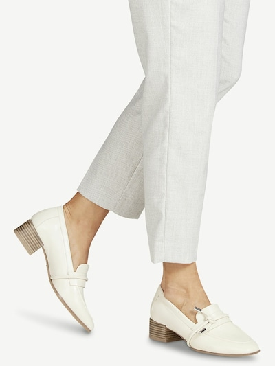 TAMARIS Pumps in weiß, Modelansicht