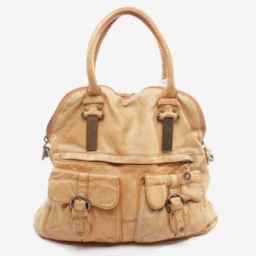 Liebeskind Berlin Handtasche in One Size in Braun