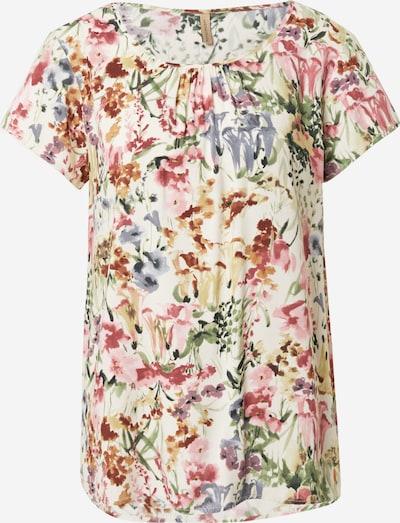 Soyaconcept Bluza 'RACHEL 1' | lila / mešane barve barva, Prikaz izdelka