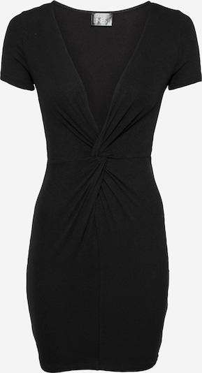 Parallel Lines Jurk in de kleur Zwart, Productweergave