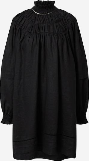 Line of Oslo Obleka 'Apple' | črna barva, Prikaz izdelka