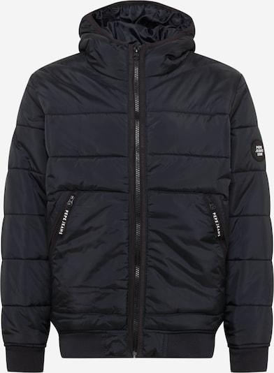 Pepe Jeans Between-season jacket 'GRAHAM' in Dark blue, Item view