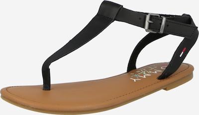 Tommy Jeans Žabky - černá, Produkt