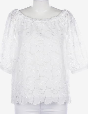 MAX&Co. Blouse & Tunic in L in White