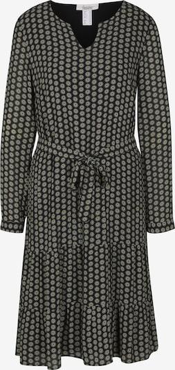 heine Kleid in grau / anthrazit, Produktansicht