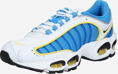 Nike Sportswear Sneakers low 'Air Max Tailwind IV' in blue / yellow / white, Item view
