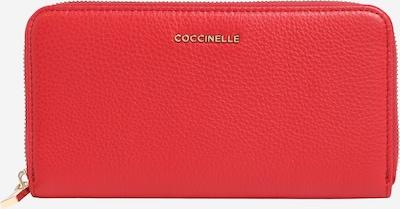 Coccinelle Cartera en rojo, Vista del producto