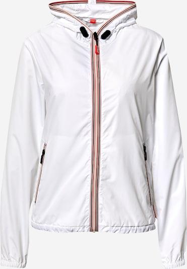 HUNTER Tussenjas in de kleur Gemengde kleuren / Wit, Productweergave