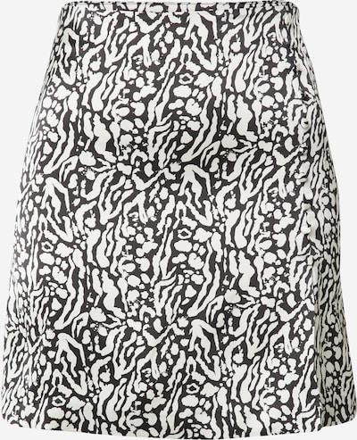 LeGer by Lena Gercke Rock 'Astrid' in schwarz / weiß, Produktansicht