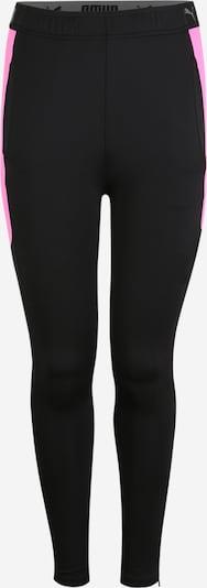 PUMA Sporthose 'ftblNXT' in pink / schwarz, Produktansicht