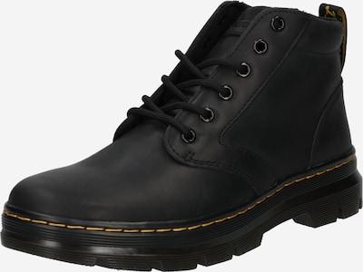 Auliniai batai su raišteliais iš Dr. Martens, spalva – geltona / juoda, Prekių apžvalga