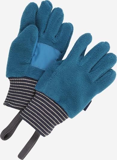 FINKID Rękawiczki 'SORMIKAS' w kolorze niebieski / szarym, Podgląd produktu