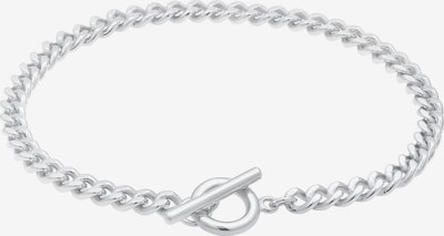 ELLI Armband in de kleur Zilver, Productweergave