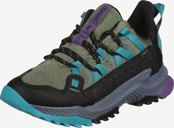 new balance Running Shoes 'Shando Ruju' in Green