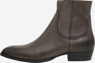 Bianco Boots in grau, Produktansicht