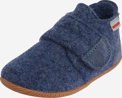 GIESSWEIN Pantofle 'Oberstaufen' - modrá, Produkt
