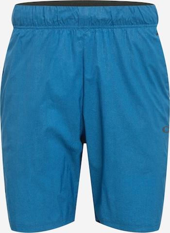 OAKLEY Παντελόνι φόρμας σε μπλε