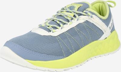 TIMBERLAND Tenisky - modrá / zelená, Produkt