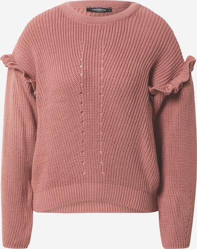 Trendyol Jersey en rosé, Vista del producto