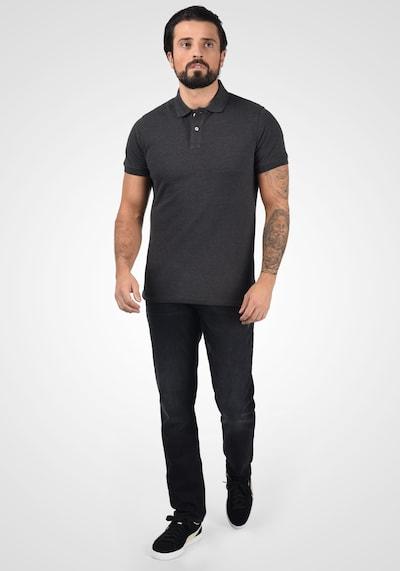 BLEND 5-Pocket-Jeans 'Lukker' in schwarz, Modelansicht
