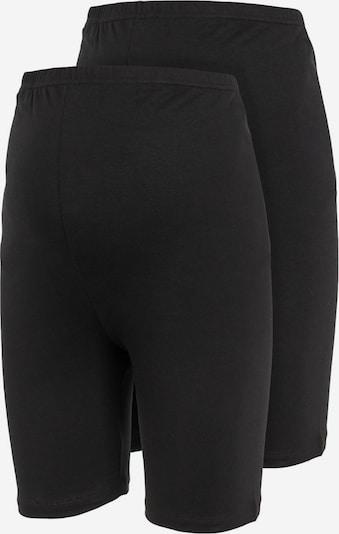 MAMALICIOUS Bukser 'Lenna' i sort, Produktvisning