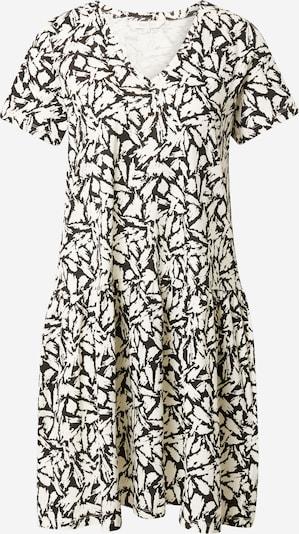 Part Two Kleid 'Jodina' in schwarz / weiß, Produktansicht