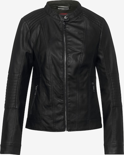 STREET ONE Between-Season Jacket in Black, Item view