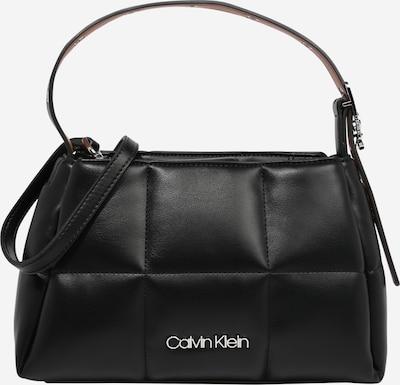 Rankinė ant peties iš Calvin Klein , spalva - juoda, Prekių apžvalga