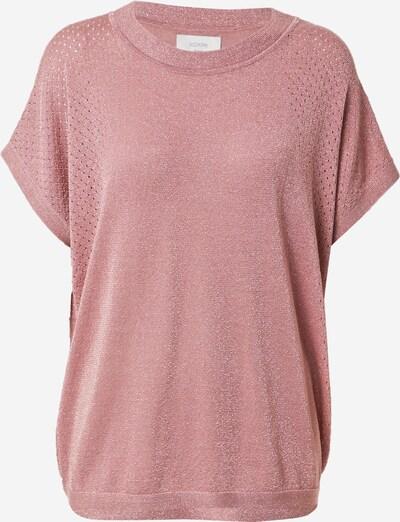 NÜMPH Shirt 'Nucarlin Darlene' in de kleur Oudroze, Productweergave