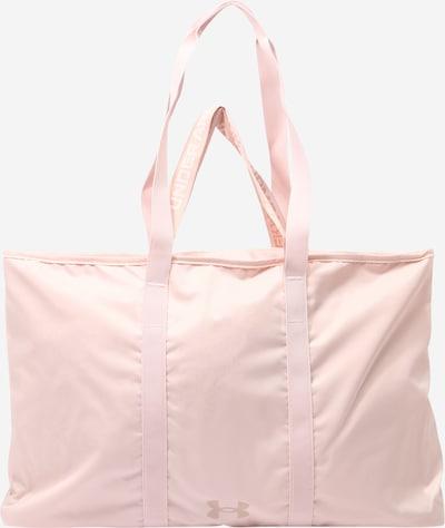 UNDER ARMOUR Sporttasche in rosa, Produktansicht