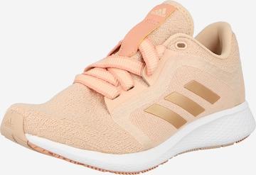 oranžinė ADIDAS PERFORMANCE Sportiniai batai 'EDGE LUX 4'