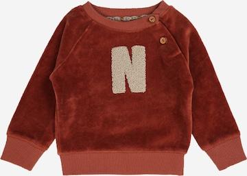 Pullover 'Robel' di Noppies in marrone
