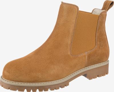 Paul Vesterbro Chelsea Boots in hellbraun, Produktansicht
