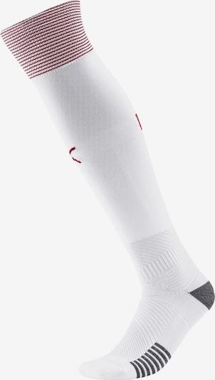 PUMA Stutzen in weiß, Produktansicht
