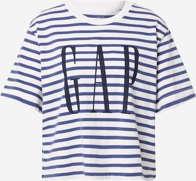Maglietta GAP di colore navy / blu scuro / bianco, Visualizzazione prodotti