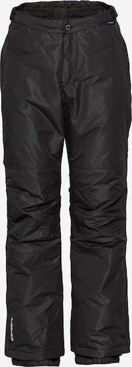 ICEPEAK Outdoorbyxa 'TRAVIS' i svart, Produktvy