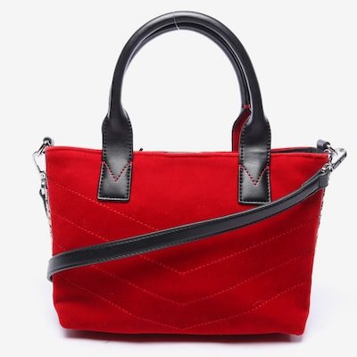 PINKO Schultertasche / Umhängetasche in One Size in rot, Produktansicht