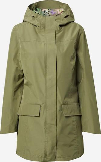 JACK WOLFSKIN Functionele jas in de kleur Kaki, Productweergave