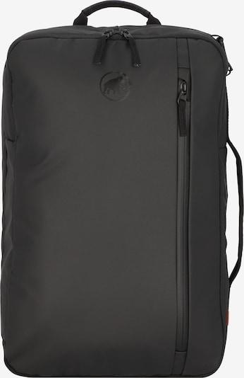 MAMMUT Sportrugzak 'Seon 3-Way' in de kleur Zwart, Productweergave