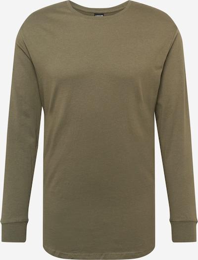 Cotton On Shirt in oliv, Produktansicht