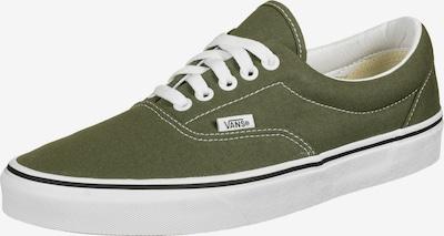 VANS Schuhe ' UA Era ' in grün, Produktansicht