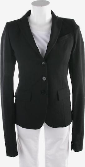 PATRIZIA PEPE Blazer in S in schwarz, Produktansicht