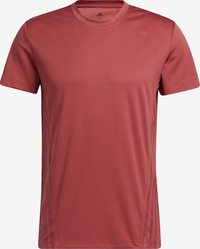 ADIDAS PERFORMANCE T-Shirt in rot, Produktansicht