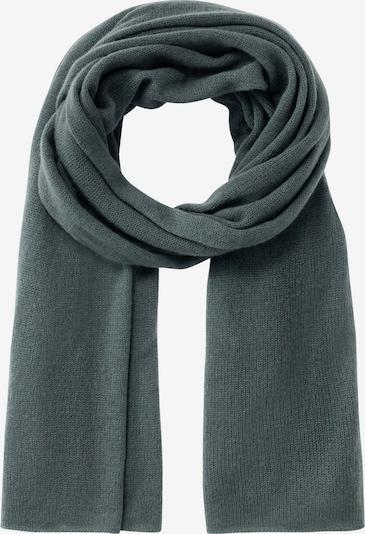 HALLHUBER Schal in grün, Produktansicht