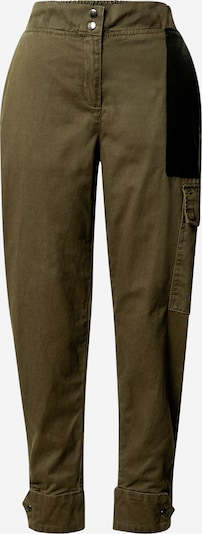 BE EDGY Cargo trousers 'Besina' in Khaki / Black, Item view