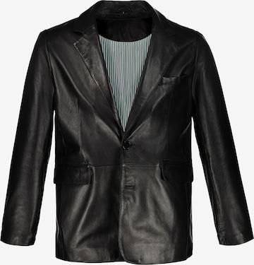 Veste de costume JP1880 en noir