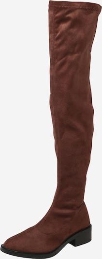 Cizme peste genunchi 'Tamara' Raid pe maro, Vizualizare produs