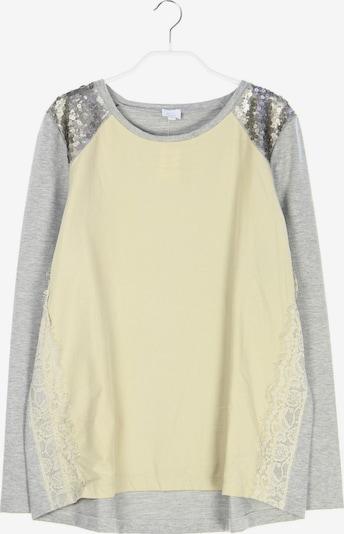 ALBA MODA Sweatshirt in XL in grau, Produktansicht